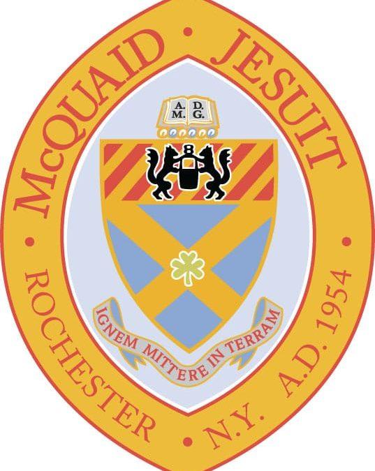 McQuaid Jesuit