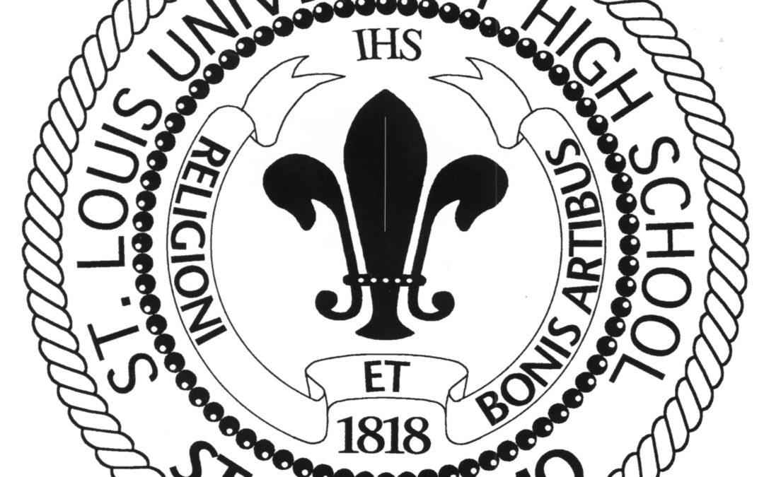 Saint Louis University High School
