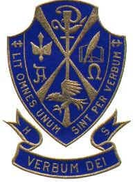 Verbum Dei High School
