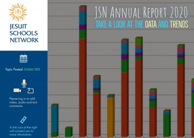 JSN Annual Report
