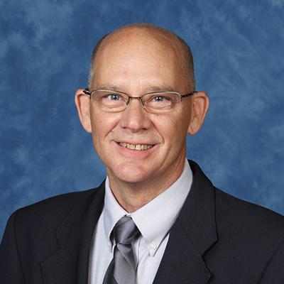 Barry Neuburger